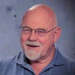 Larry Gillis
