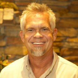 Steve Berger